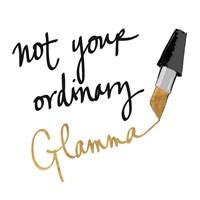 Not Your Ordinary Glamma Fine Art Print