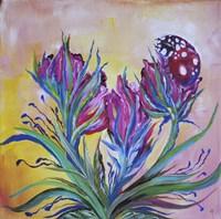 Lady Bug Lady Bug Fine Art Print