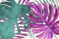 Rainforest Canopy II Fine Art Print
