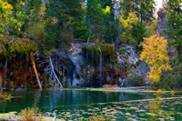 Hanging Lake Fine Art Print