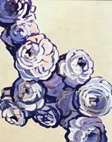 Lavender Bouquet Fine Art Print