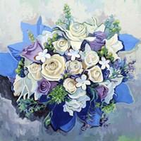 Winter Bouquet Fine Art Print