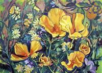 Super Bloom Fine Art Print