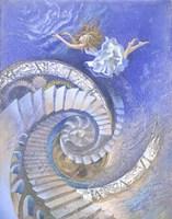 Levitation Fine Art Print