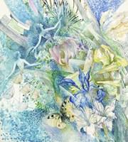 A Spring Fine Art Print