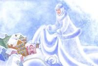 A Winter Fine Art Print