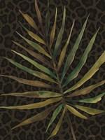 Areca Leaf Fine Art Print