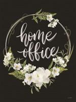 Home Office Fine Art Print