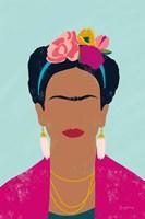 Frida Kahlo I Fine Art Print