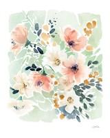 Spring Florals Fine Art Print