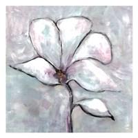 Cherished Bloom 2 Framed Print