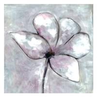 Cherished Bloom 4 Framed Print