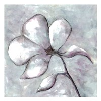Cherished Bloom 5 Framed Print
