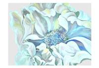Vibrant Flower Fine Art Print