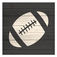 Sports 3 Framed Print