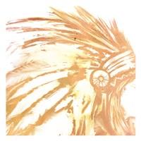 Tribal Fine Art Print