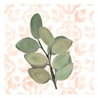 Pattern Branch 1 Fine Art Print