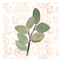 Pattern Branch 2 Fine Art Print