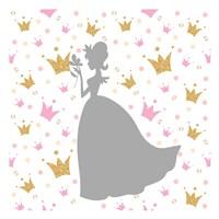 Princess Dreams 3 Fine Art Print