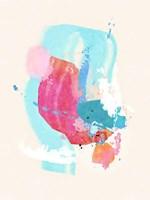 Glitter No. 1 Fine Art Print