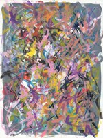 Inside Out No. 1 Fine Art Print