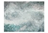 Sea Surface Fine Art Print