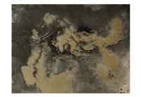 Fissures 1 Fine Art Print