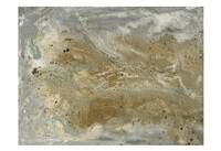Fissures 3 Fine Art Print
