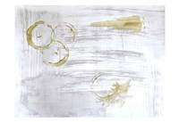 Simple Strokes Fine Art Print