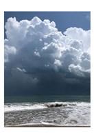 Stormy Clouds Fine Art Print