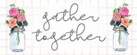Gather Together Fine Art Print