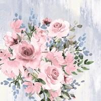 Prairie Bouquet Fine Art Print