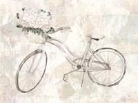 Bicycle Dream Fine Art Print