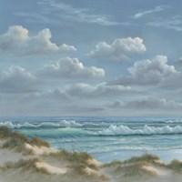 Shoreline I Fine Art Print
