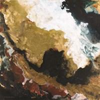 Dark Storm from Above Fine Art Print
