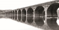 Rockwell Bridge Fine Art Print