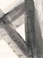 Under the Bridge IV Framed Print