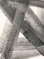 Under the Bridge II Framed Print