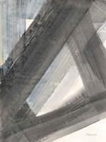 Under the Bridge I Framed Print