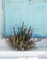 Santorini I Fine Art Print