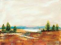 Amity Pond Fine Art Print