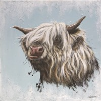 Chewy Coo Fine Art Print