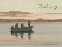 Fishing Fine Art Print