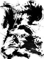 Expressive Abstract I Fine Art Print
