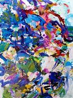 Twilight Explosion Fine Art Print