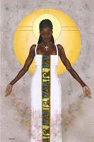 Her Peace Fine Art Print