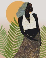 Her Grace Fine Art Print