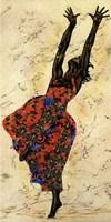 Her Freedom Fine Art Print
