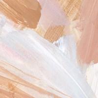 Pink Vanilla II Framed Print