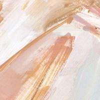 Pink Vanilla III Framed Print